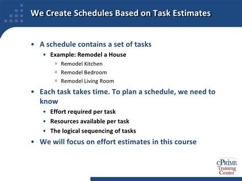 Agile Projects   Rapid Estimation   Techniques   Tips
