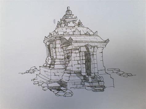 sketch book jelajah sketsa