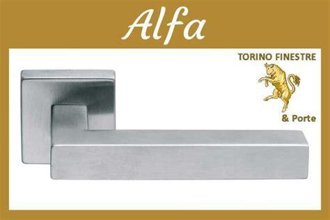 porte interne torino offerte maniglie di design inox porte interne torino prezzi e
