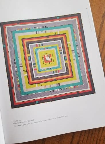 modern quilts designs of the new century books quilt book review modern quilting designs of the new