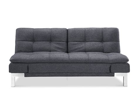 sofa solutions boca convertible sofa by lifestyle solutions right
