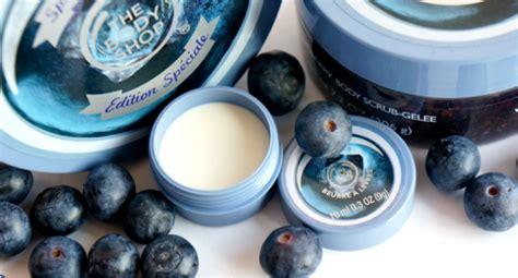 Blueberry Butter 200ml the shop blueberry producten beautylab nl