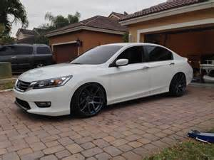Honda Accord Lowered Honda Accord Lowered Reviews Prices Ratings With