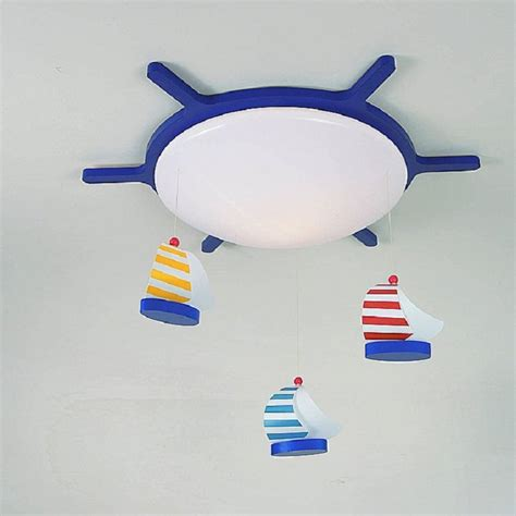 Light Up Ceiling Toys by Nautical Ceiling Light Littledreamers Ie Baby