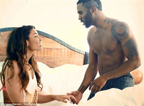 tattoo jason derulo itunes jason derulo and girlfriend jordin sparks kiss