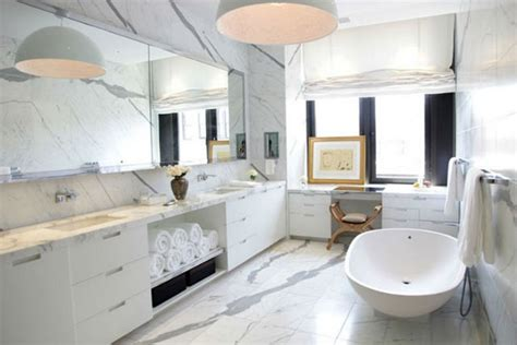Different Bathroom Ideas 10 Marble Bathroom Ideas For Your Home