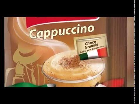 Tora Bika Cappucino Choco Granule Cappucino Ala Cafe Eceran Torabika Cappucino Ala Cafe 30