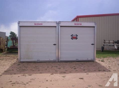 Storage Units Lubbock by Storage Units Levelland Tx For Sale In Lubbock