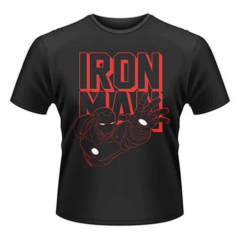 Reach For The T Shirt For Mens marvel assemble iron reach 2 mens t shirt somethinggeeky