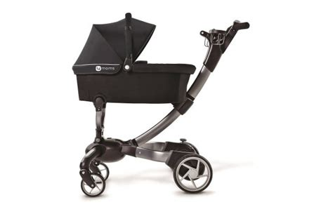 4moms Origami Stroller Bassinet - strollgoals our guide to the best strollers of 2015