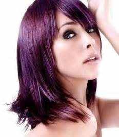 brown plum hair color beauty tips fall 2013 color trends sassi