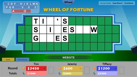 Free Wheel Of Fortune Powerpoint Template Images Free Wheel Of Fortune Powerpoint Template
