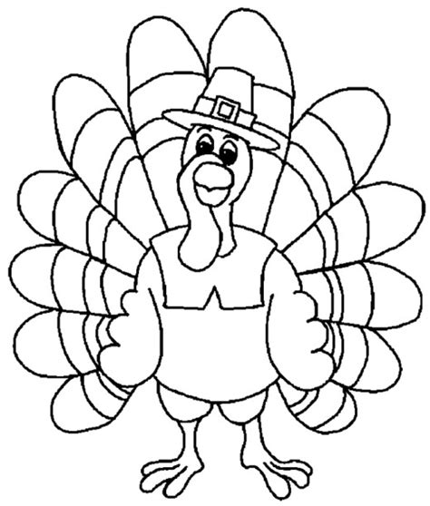 coloring pages of turkeys printable thanksgiving turkey printable coloring pages hubpages