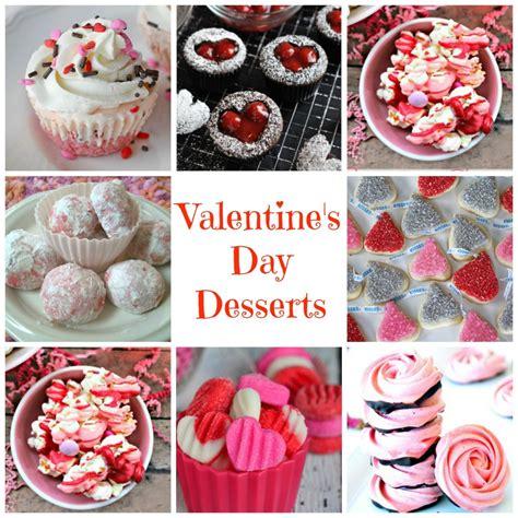 10 valentine s day treats