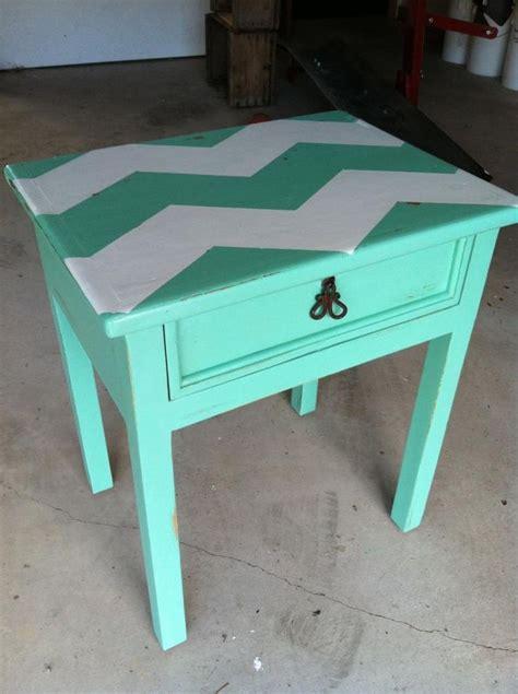 chevron decorations for bedroom best 25 mint green dresser ideas on pinterest mint green furniture mint furniture