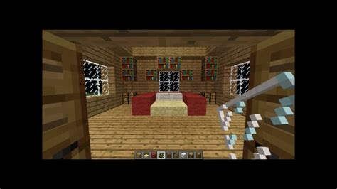how to make a minecraft bed minecraft how to make a kingbed decoration for bedroom