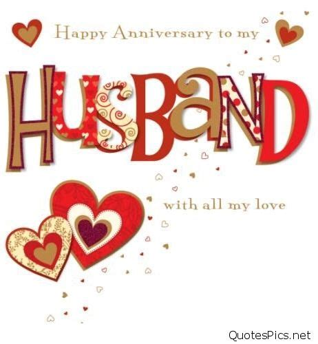 happy anniversary to husband quotes sayings