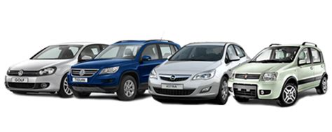 Car Hire Types Available by Car Rental