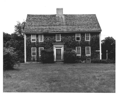 randall house north stonington s randall house nothing ordinary about it connecticuthistory org