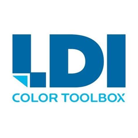 ldi color toolbox myldi