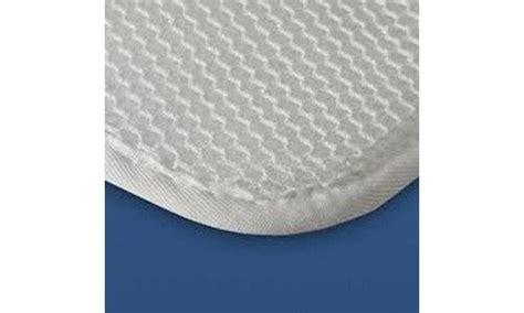 materasso aerosleep aerosleep coprimaterasso baby protect per lettino