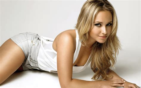 hayden panettiere videos pictures article break