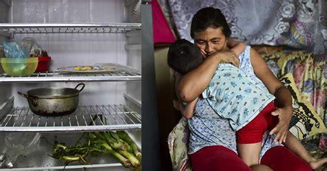 imagenes de venezuela escases venezuela en crisis escasez de alimentos llega al 80