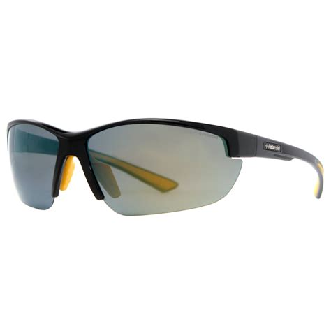 Sport Sunglasses polaroid s polarized feather weight sport sunglasses