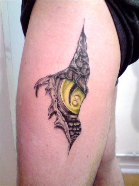 tattoo eye leg melissa tattoo design tattoo ideas by raymond hawley