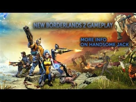 borderlands 2 couches new video on handsome jack s hideout in borderlands 2