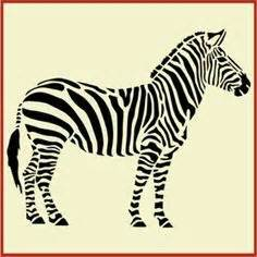 zebra template zebra pictures galleryhip the hippest