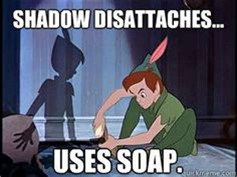 Peter Pan Meme - peter pan had it right meme guy peter pan pinterest