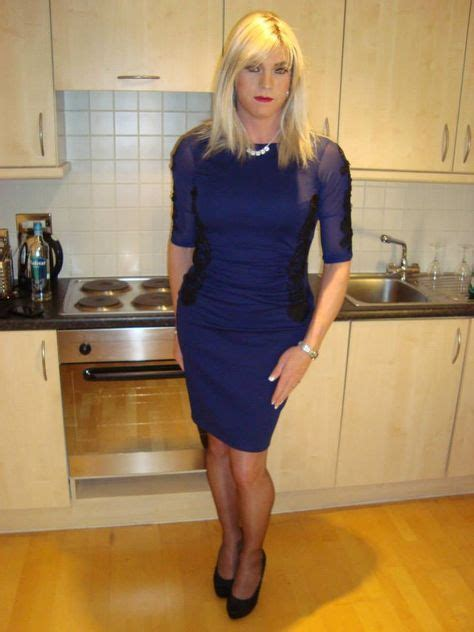 wife use spouse as ashoo sissy at beauty salon mature tranny wives gorgeous crossdresser pinterest