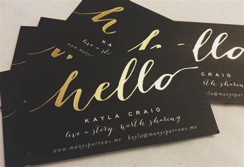 Home Design Store Tampa Gold Foil Business Card Design Logo Designer Bradenton