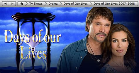 Days Of Our Lives Now On Itunes by Days Of Our Lives On Itunes 171 My Digital