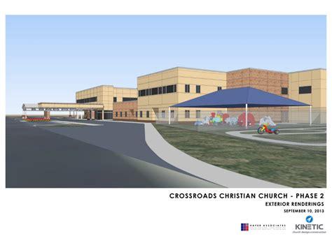 crossroads christian church evansville in