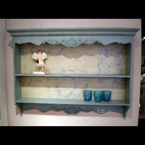 country style shelves farmhouse country wall shelf country style duck egg