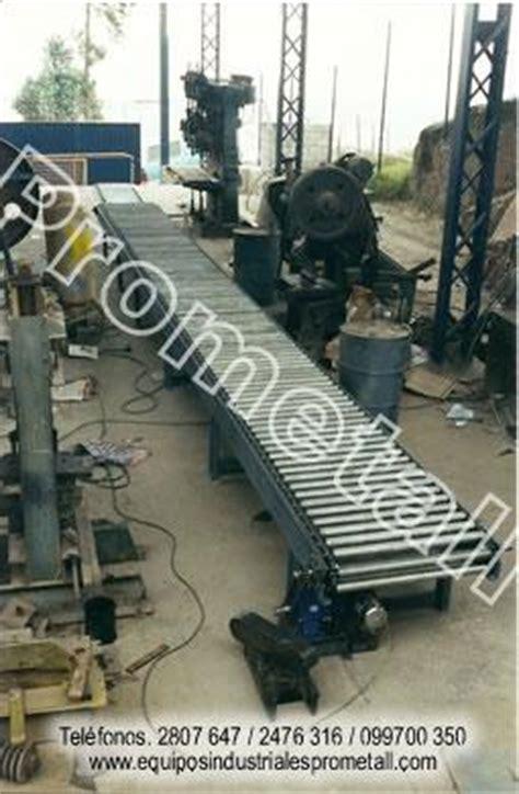 cadenas industriales en quito prometall transportadores de cadena de rodillos equipos