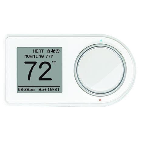 honeywell lyric wi fi programmable thermostat