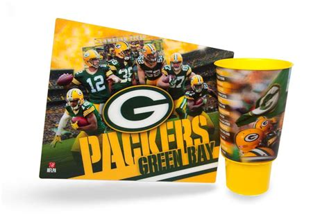 Packers Giveaways 2017 - free 3d packers poster