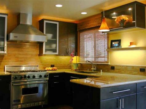 how to design an eco friendly kitchen hgtv