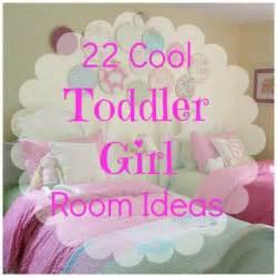 Toddler girl room d 233 cor ideas home and garden