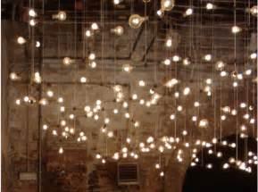 Lighting wedding ideas dream string lights edison bulbs