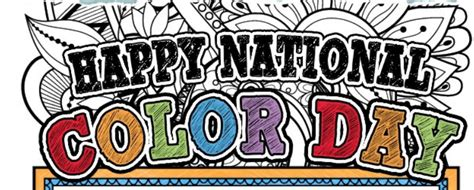 national color day buckhead atlanta national color day october 22nd