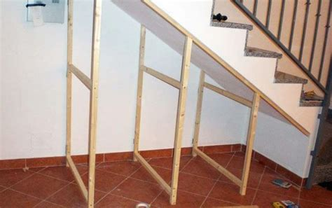 Stairs Wardrobe by Best 25 Stairs Ideas On Stair Storage