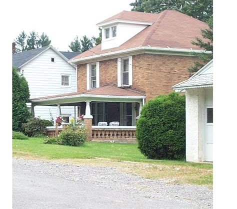 the house we grew up in snow shoe pa the house we grew up in photo picture image pennsylvania at city