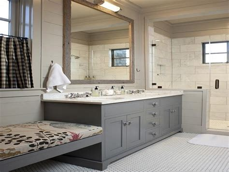 Modern Farmhouse Bathroom Rustic Bathrooms Modern Farmhouse Bathroom Modern Farmhouse Master Bathroom Bathroom Ideas