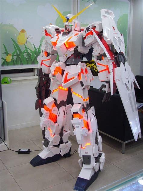 Gundam Unicorn Papercraft - rx 0 unicorn gundam papercraftsquare free papercraft