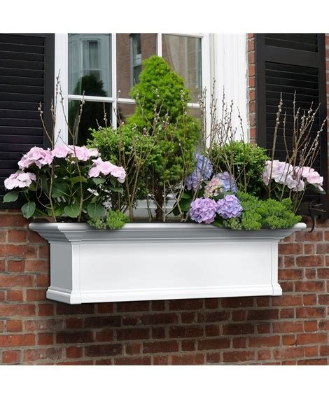 bay window flower boxes 54 best images about 1940 s blue bungalow on