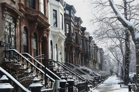 ny apartments tumblr brownstones nyc new york pinterest